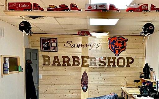 hair cuts Springfield illinois
